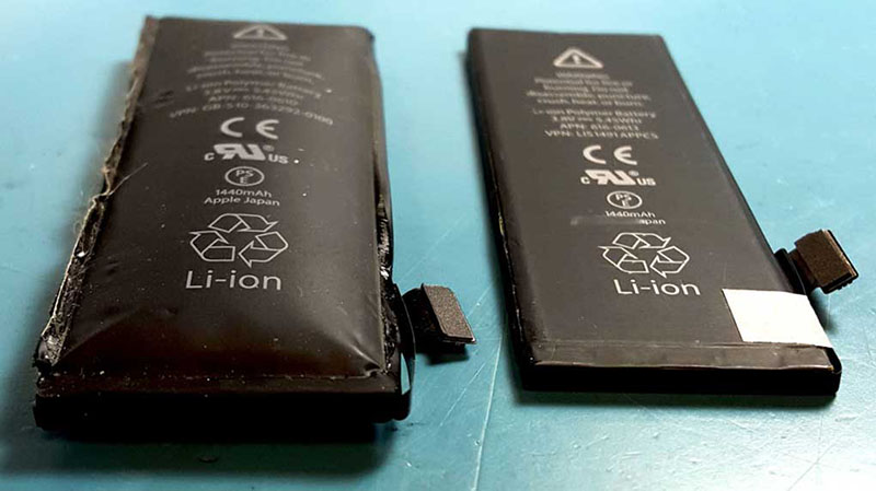 Tìm hiểu về pin li-ion